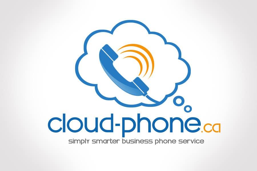 Конкурсная заявка №627 для Logo Design for Cloud-Phone Inc.