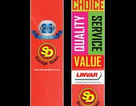 #17 untuk bookmark design / concept oleh savitamane212