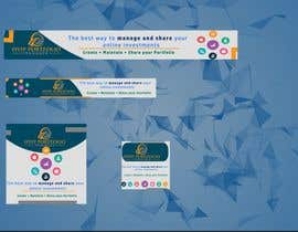 #30 untuk Design Web Application Banner oleh privid1728