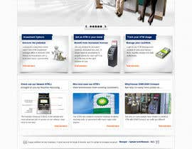 #4 pentru Website Design for ONECASH LIMITED (ONE CASH) de către kosmografic