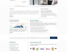 #23 untuk Website Design for ONECASH LIMITED (ONE CASH) oleh Pavithranmm