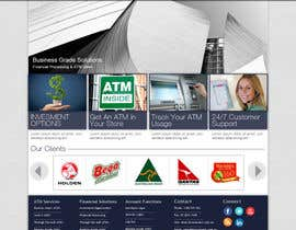 #8 untuk Website Design for ONECASH LIMITED (ONE CASH) oleh artifactmedia