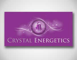 nº 108 pour Logo Design for Crystal Energetics par architechno23