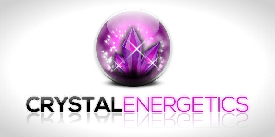 #102 for Logo Design for Crystal Energetics by ganzio