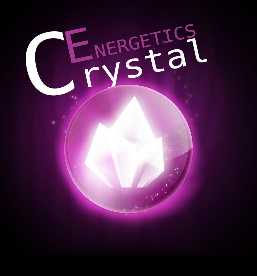 Конкурсная заявка №142 для Logo Design for Crystal Energetics