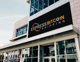 #10 for www.expressbitcoinshipping.com by aishaelsayed95