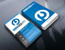 #418 for Design Business Card for Platinum Era Club by pronceshamim927