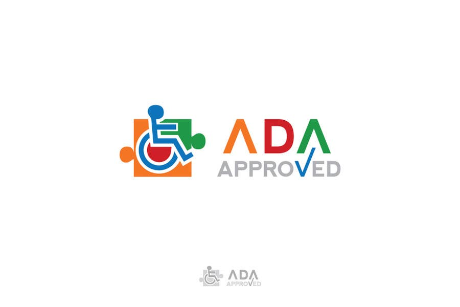 #123 for Logo Design for ADA Approved by ejom