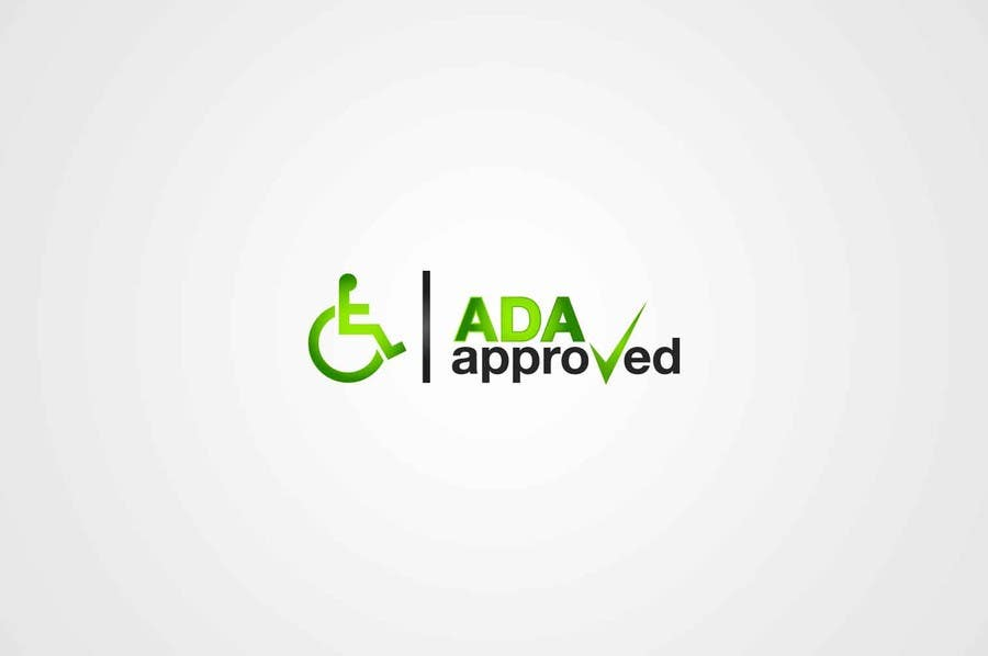 #210 for Logo Design for ADA Approved by IzzDesigner