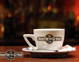 Nro 46 kilpailuun Design a Coffee Brand Logo käyttäjältä wajahathussain1