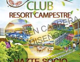 #12 para Flyer Invitacion para enviar por  correo electronico de CarmenCL