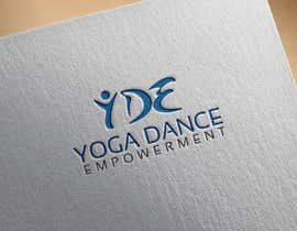 #8 for The name of the practice is Yoga Dance Empowerment. Ideally the begining letters would be emphasised to any degree of creativity and attractiveness. Feel free to reach out with questions and ill post responses. af gauravvipul1