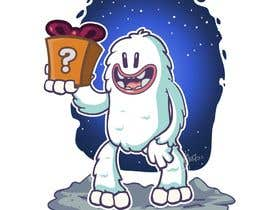 #12 for Design a new mascot / character for my brand (Yeti) by atanasovskigorgi