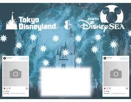 vaidehibala tarafından Disney pin display artwork design için no 17