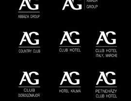 #668 cho Hungarian hotel chain - logo redesign contest. bởi elviragomori