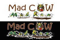 #82 for Logo Design for Mad Cow Mud Run by vinmar8705