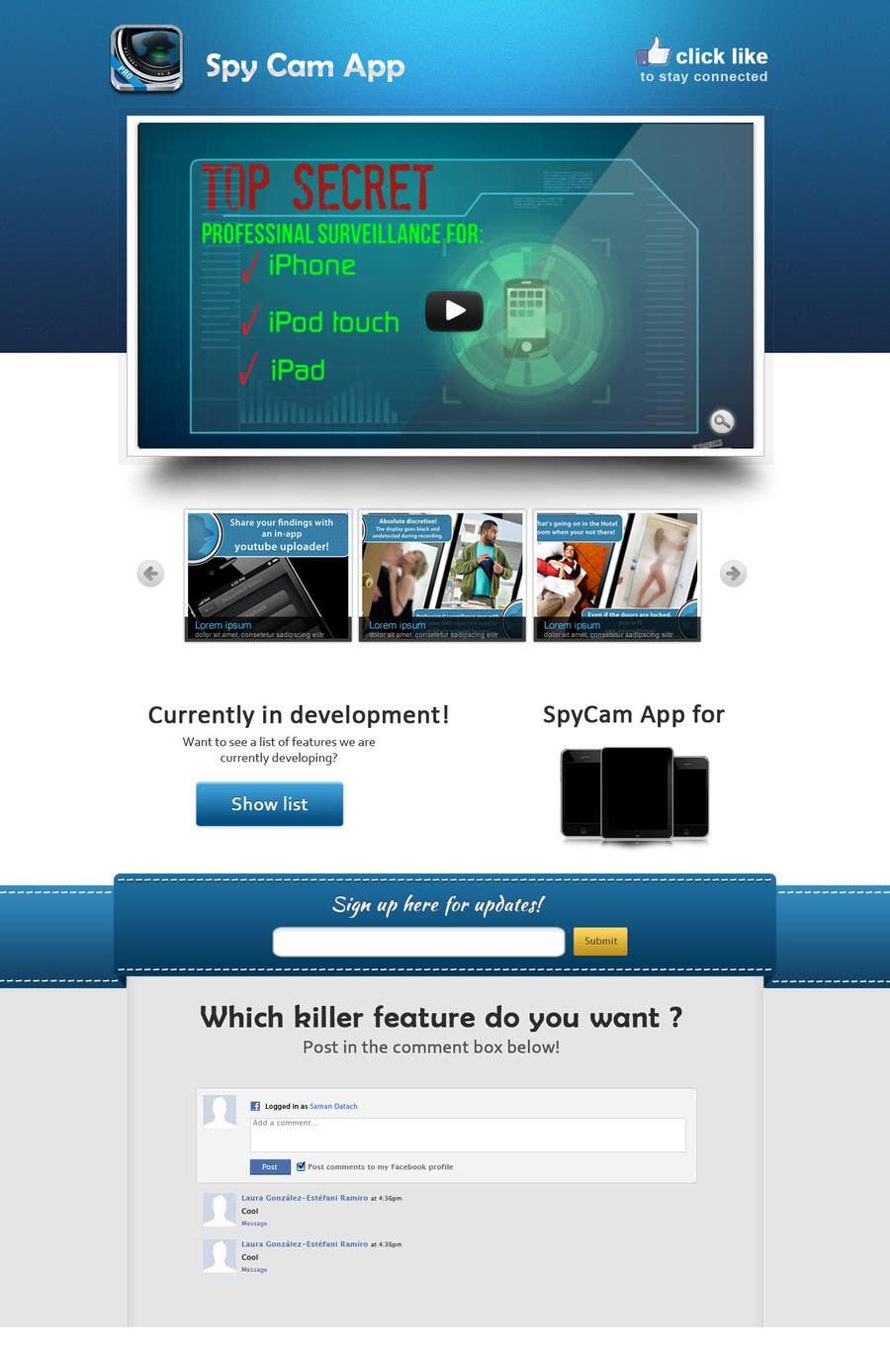 #30 for Website Design for Company by SadunKodagoda