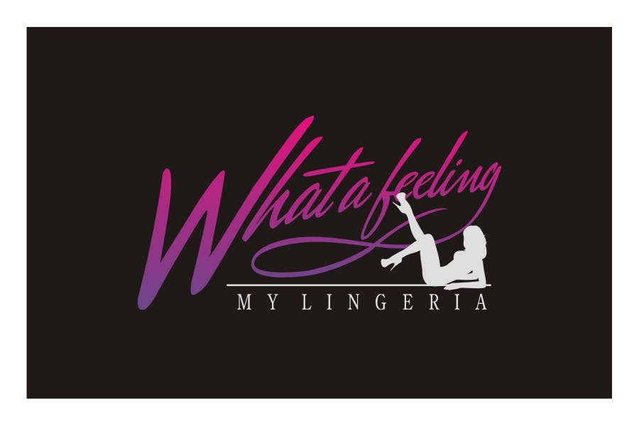 #86 for Logo Design for What a feeling by frame6