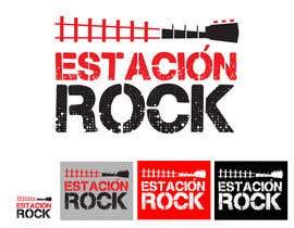 #88 para Logo Estación Rock de presti81