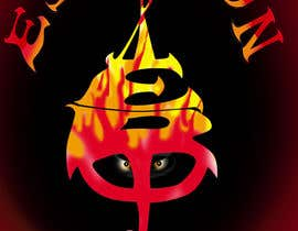 #299 para Logo Estación Rock de guillelorentzen