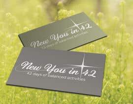 #57 untuk Design a Logo for New You in 42 oleh santy99