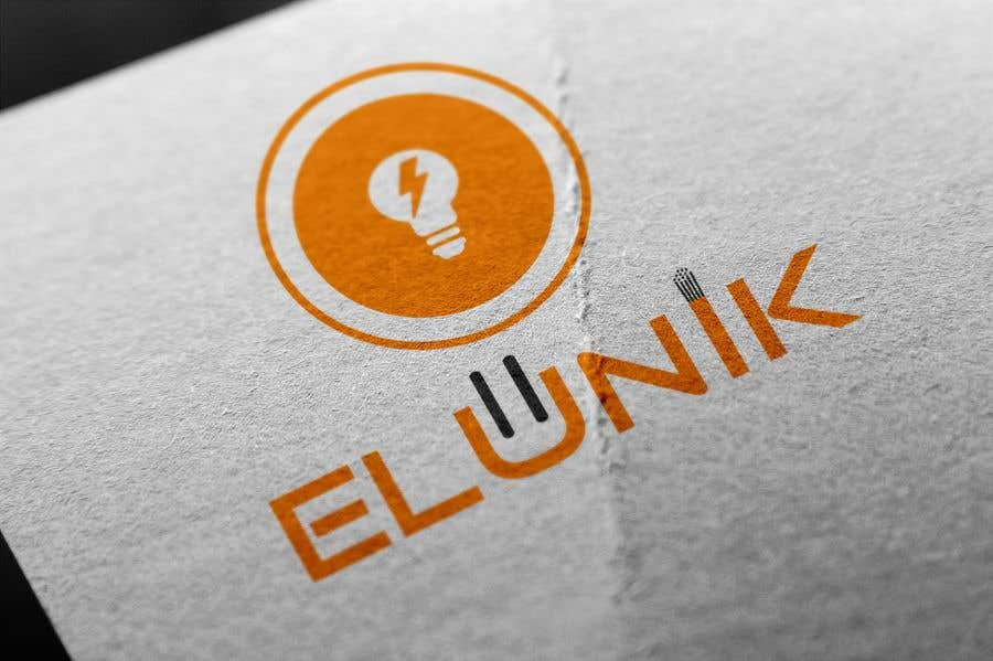 Entry #1 by bojan1337 for Electrical wiring company needs logo ...