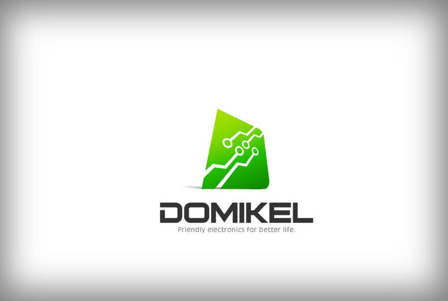 #423 for Logo Design for Domikel by jijimontchavara