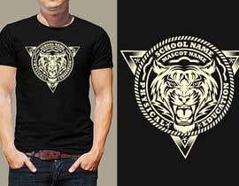 #52 untuk T-shirt Designs oleh bundhustudio