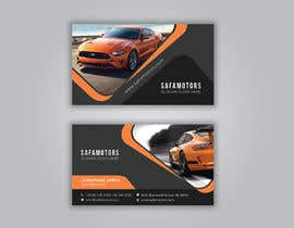 #476 pentru Design some Business Cards de către Arifenshikder