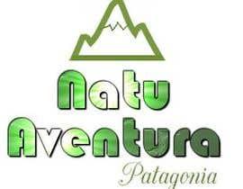 #41 for Definir nombre, imagen corporativa y logotipo para empresa de turismo aventura y naturaleza by GreciaDG