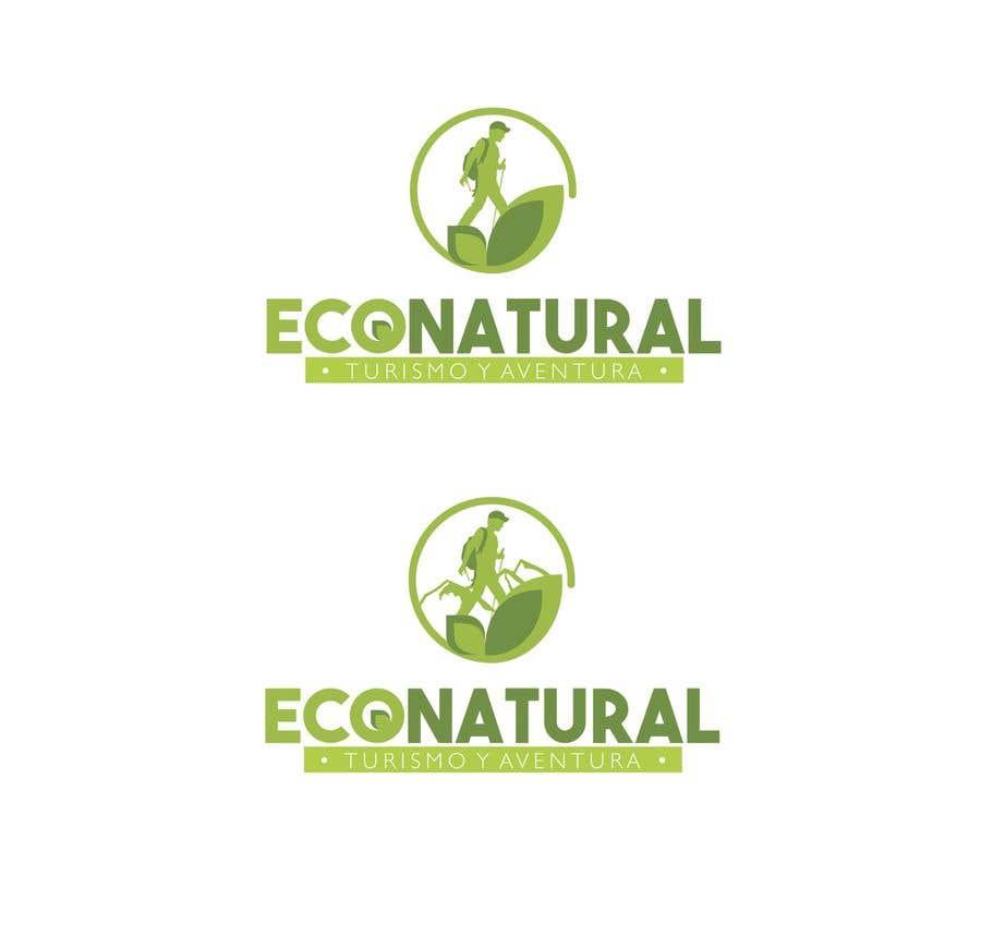 Participación en el concurso Nro.31 para Definir nombre, imagen corporativa y logotipo para empresa de turismo aventura y naturaleza