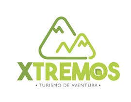 #49 para Definir nombre, imagen corporativa y logotipo para empresa de turismo aventura y naturaleza de Jacobo2405