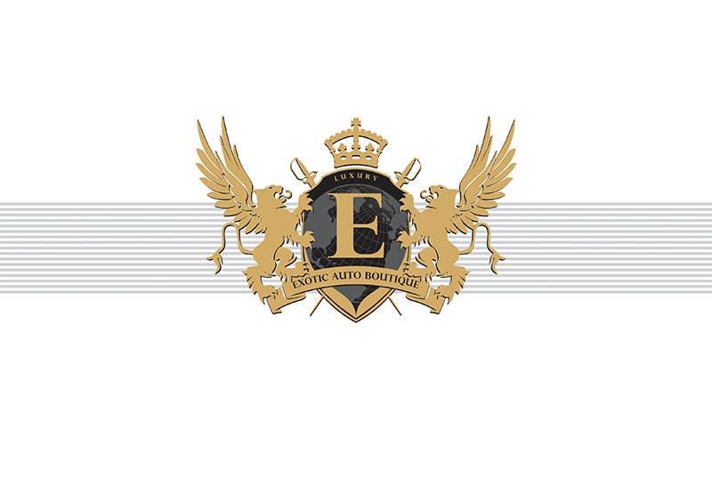 Penyertaan Peraduan #                                        347                                      untuk                                         Design a Logo