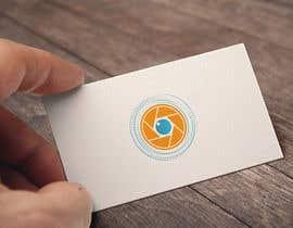 #199 cho Logo of atom with camera lens as nucleus bởi herobdx