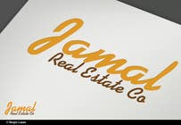Contest Entry #177 for Logo for Jamal Real Estate Co.