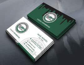 ismatjereen0409 tarafından Design Nice Business Cards için no 222