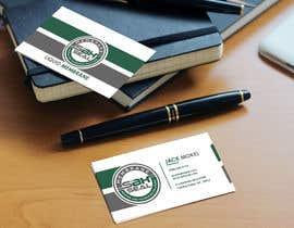 RifRON tarafından Design Nice Business Cards için no 176