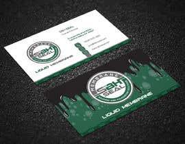 Propergraphic tarafından Design Nice Business Cards için no 102