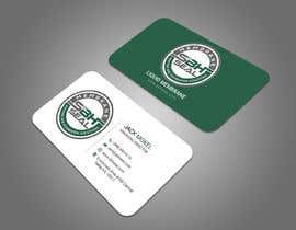 asaduzzamanbappy tarafından Design Nice Business Cards için no 148