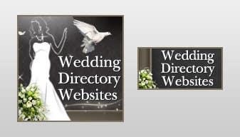 Bài tham dự cuộc thi #                                        1                                      cho                                         Graphic Design for Wedding Directory Websites
