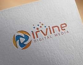 #159 cho logo deisgn for Irvine digital media bởi mdhelaluddin11