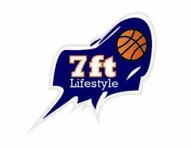 #15 para logo for my brand ~basketball player por tithilatif