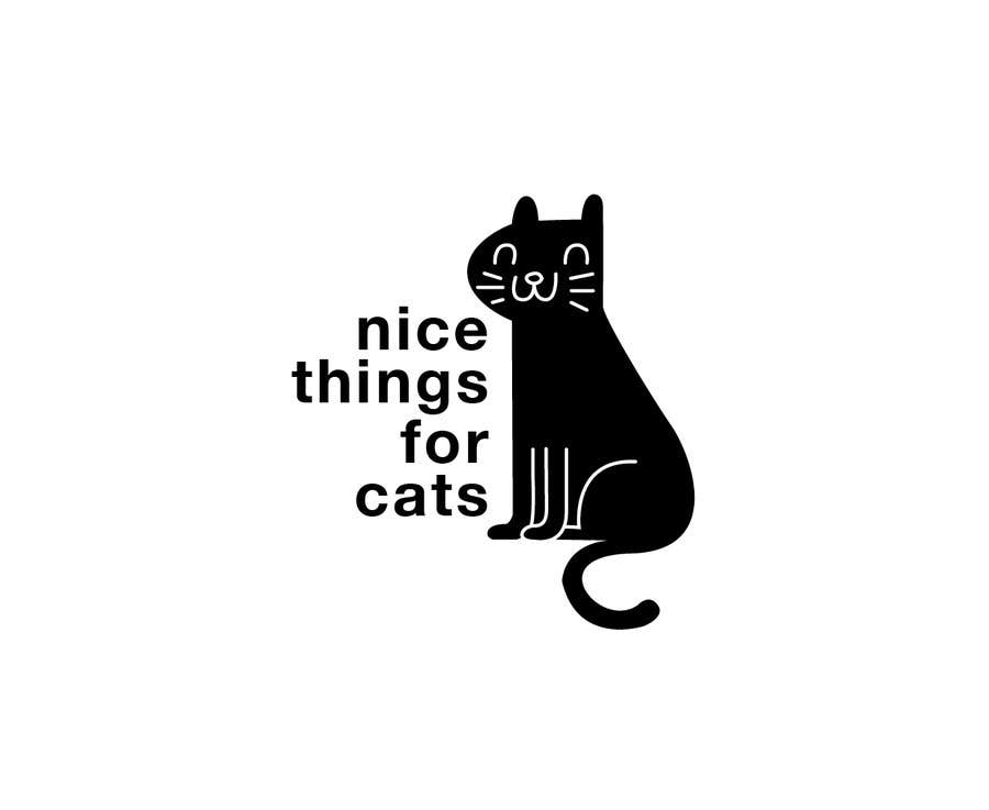 Contest Entry #139 for Logo Design for Nicethingsforcats.com