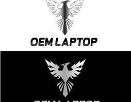 #10 for Logo for OEM Laptop by jawadelansari1