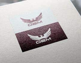 #43 for Logo for OEM Laptop by creart0212