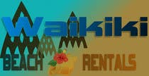 Graphic Design Конкурсная работа №30 для Logo Design for WaikikiBeachRentals.com