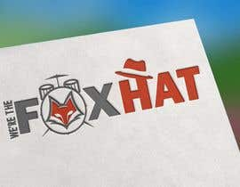 "#28 , I have a classic rock band called Fox Hat. We need a logo with a Fox Hat and also the words Fox Hat.  above the logo you can put, in smaller fonts, ""We're the""  The idea is that it will read ""We're the FOX HAT"" 来自 desperatepoet"