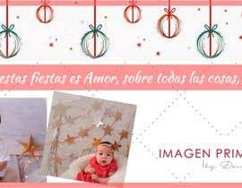 #9 para portada navidad para fanpage de valeriadimarco3