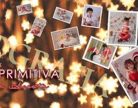 #17 para portada navidad para fanpage de Fatimazahrae21