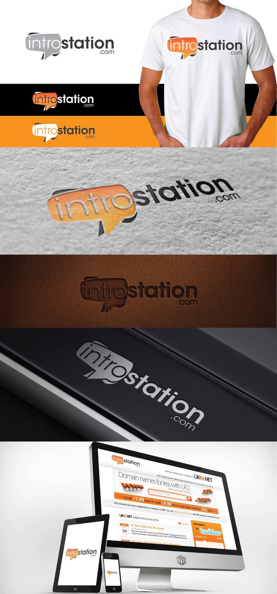 Konkurrenceindlæg #                                        31                                      for                                         Design a Logo & Choose Typeface